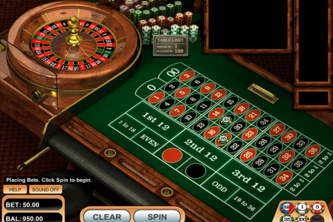 american roulette betsoft roulette